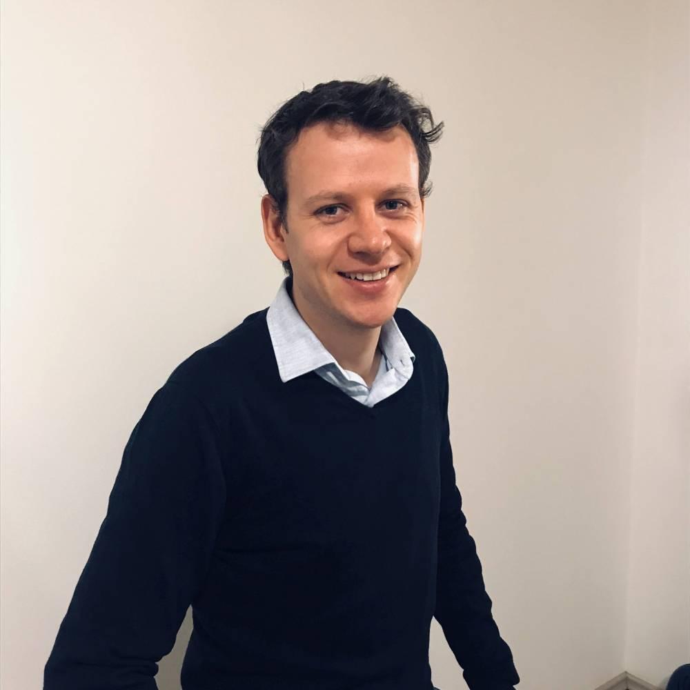 Tim Wanzeele Freelance Webdesigner